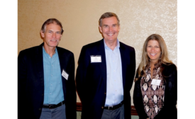 Independent Carton Group's August membership meeting highlights