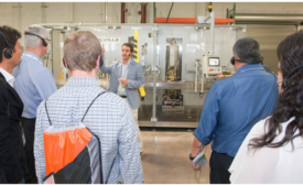 Karlville Miami HQ facility tour to be held during Global Pouch Forum