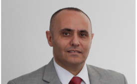 ÜNAL VAROL NAMED GLOBAL BOV BUSINESS MANAGER FOR LINDAL