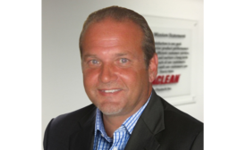 Rob Palmisano named national sales manager at ASACLEANT