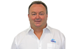 tna Appoints Chief Sales Officer to Strengthen Leadership