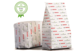 Bosch and BillerudKorsnäs solution for dry foods receives global recognition