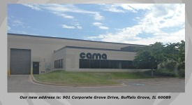 Cama North America opens new facility