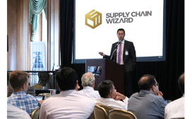 Supply Chain Wizard co-hosts Pharma CMO Summit on serialization