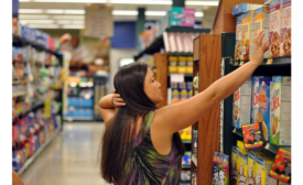 Three Ways Packaging Can Help Get Your Grocery Products off the Shelf