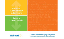 Walmart sustainability plan