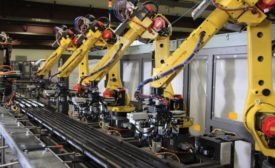 3 Tips for Increasing Speed & Flexibility of Robotic Case Packers