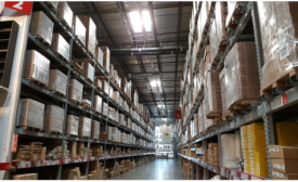 Smart Warehouses Are Here