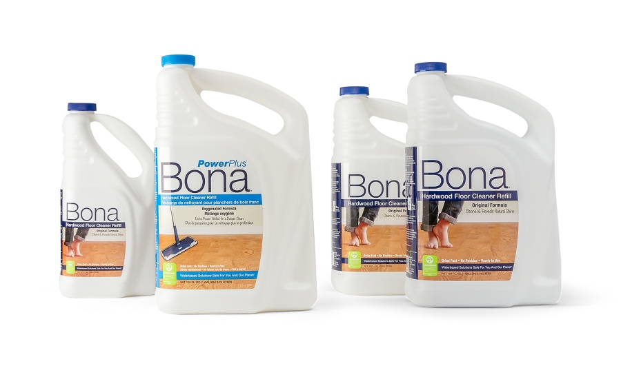 Hard Surface Cleaners Packaging Design