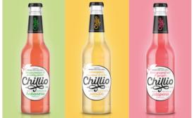 Hot New Non-Alocoholic Beverage Hits Shelves