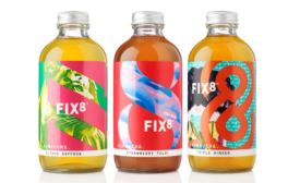 Kombucha Brand Believes in Power of Positive Addiction