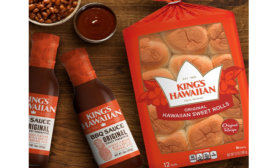 Aloha to New King's Hawaiian Packaging and Expanded Product Line
