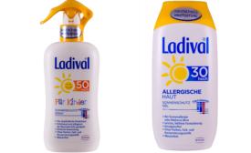 Sunscreen Brand Gets a Facelift