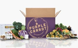 Purple Carrot Now Includes Recyclable Packaging for Meal Kit Service