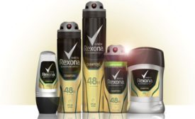 Rexona Men's Deodorant Line Sports New Look