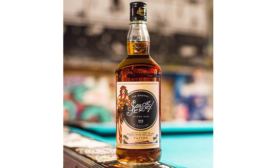 Sailor Jerry Spiced Rum Pays Tribute to Namesake in Bottle Redesign