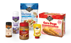 Smart & Final Stores Get New Look for Private Label Line