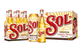 Here Comes the Sol with a Brand Redesign