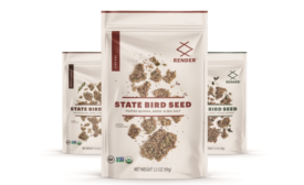 State Bird Seed Snack Line Launches