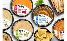 Tribe Hummus Relaunches with Clean Label
