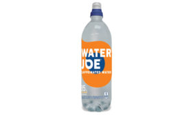 Water Joe Releases New Bottle Size