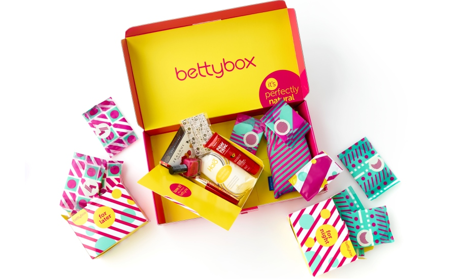 Beauty Subscription Box Takes Aim at Young Girls