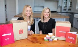 Oh Baby! Sustainable Coolers Used for Baby Food Subscription Boxes