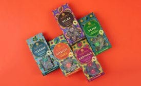 Super-Teas Bring Out African Flavors