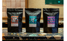 Single-Origin Tea Makes a Colorful Statement