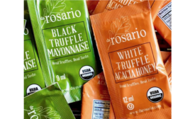 Truffle Products Line to Launch in Single-Serve Packaging