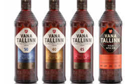 Spices Liqueur Shows Wild Side in New Package Design