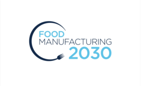 Food Manufacturing 2030 Conference Held in May