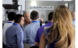 Karlville to Host Facility Tour Before Global Pouch Forum