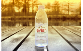 evian Sets Sight on Becoming a 100% Circular Brand by 2025