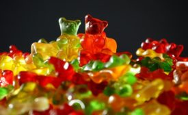 Halloween and Cannabis Gummies and Edibles