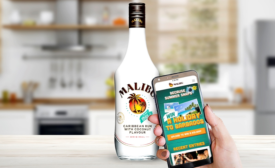 Malibu Rum and Kahlua Create Living Lab Technology Hub