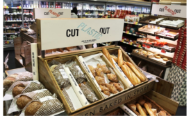 London Retail Store Presents New Plastic-Free Zones