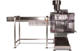AlliedFlex Technologies Launches Capper/Filler for Pouches