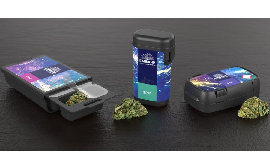 Berry Launches Cannabis Packaging Line for Various Product