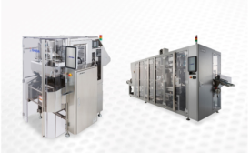 Heat and Control Showcasing Next Gen Snack Food Bagmakers and Case Packers