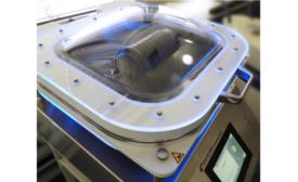 Leak Detector Enhances Food Safety, Shelf Life of Dry Foods