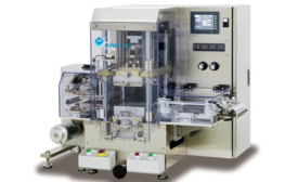 Multi-Functional Blister Machine to debut at Healthcare Packaging EXPO