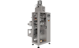 VFFS Machine for Sachet Packaging Can Pack Multiple Products in One