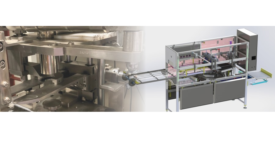 Rapak Offers Bag-in-Box Fully Automatic Filling Machine