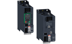 Schneider Electric new variable speed drive for smart machines