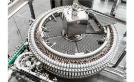New Can Filler Answers Call for Flexibility and Changeover