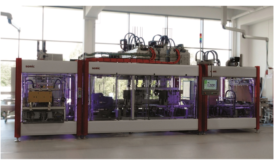 Multi-Component End-of-Line Packaging Machine Debuts