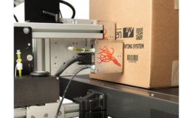 Squid Ink Introduces All-in-One Package for Product Transport and Inkjet Printing