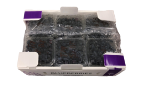 StePak Produce Packaging Offers Added Functionality, Sustainability