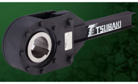 Tsubaki Launches New BS-F Line of External Backstops